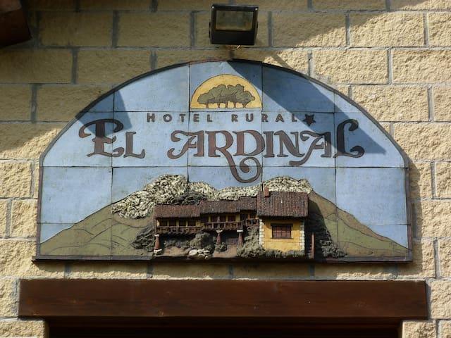 Casaño - Arenas de Cabrales