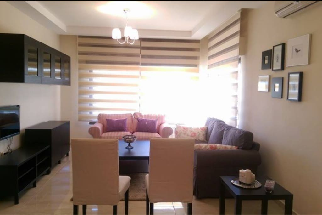 living room amman housey apartments for rent in amman amman 11590