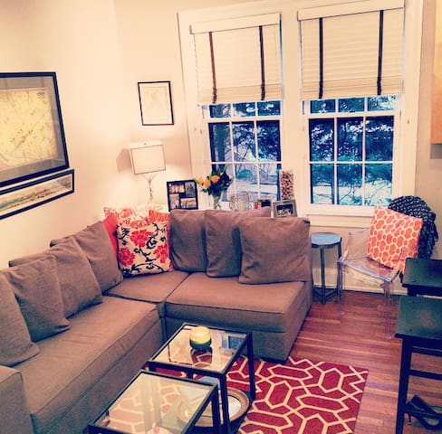 Quaint One Bedroom In Georgetown Apartments For Rent In Washington District Of Columbia