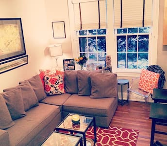 Quaint One Bedroom in Georgetown - Washington - Apartment