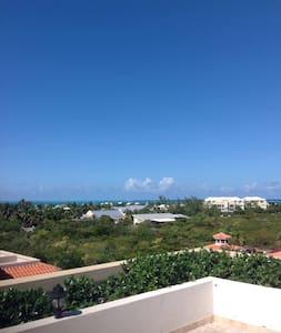 Ocean View Studio at La Vista Azul - Caicos Islands - Daire
