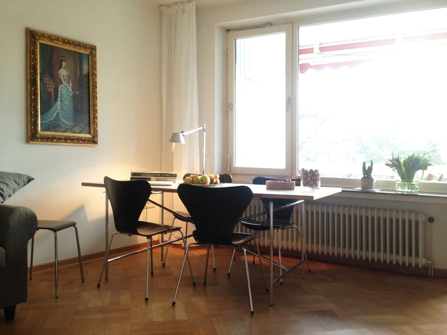 Oldenburg Wohnung Provisionsfrei : Sch?ne wohnung im dobbenviertel appartamenti in affitto
