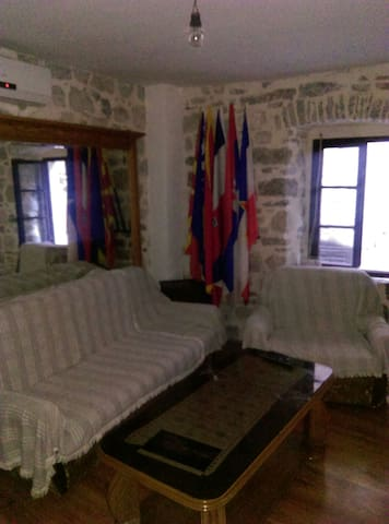 Room without kichen - Kotor - House