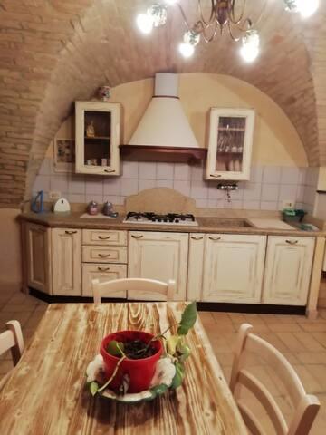 Dimora Dolce Incanto - Centro storico Atri