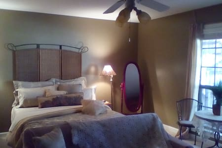 Private Suite - Fairhope - Casa