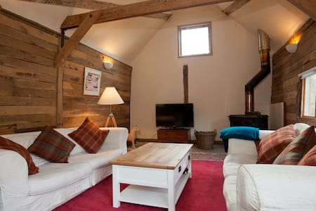 Beautiful Little Barn - Ardingly - Kabin