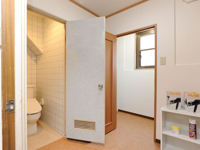 7 min walk from JR Namba Station! SKU#405 - Naniwa Ward, Osaka - Apartamento
