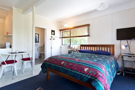 Peaceful self-contained beach flat - Warkworth - Pis