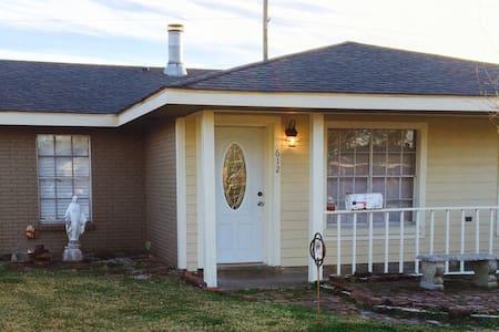 Audrey's lil Cajun Mansion,GOOG it2 - Houma