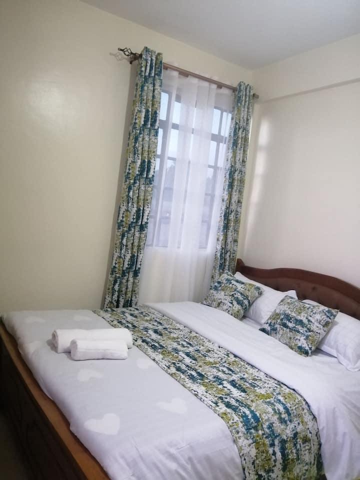 Affordable, Elegant & Cosy Apartment
