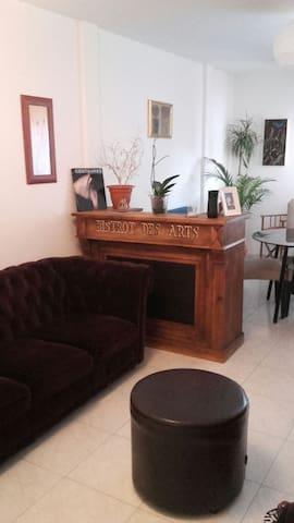 Maison confortable proche de Madrid (Algete).