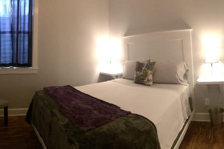 Rebecca's Corporate Housing Private Room 1 - 맨해튼(Manhattan) - 아파트