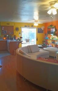 Rooms for Rent Downtown Ojai