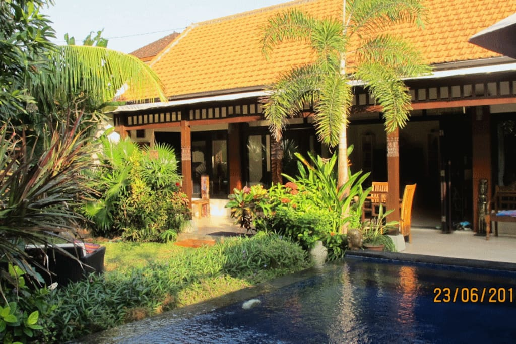 Seminyak Legian Casa Jamika Villa Villas For Rent In