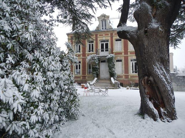 Villa Louisa - Rolleville - Casa