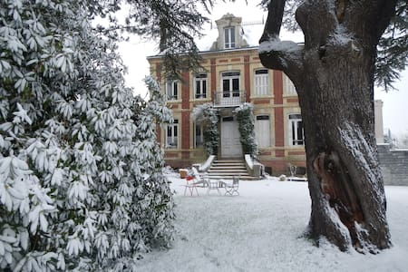 Villa Louisa - Rolleville - บ้าน