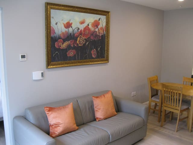 Luxury Apartment for a Great Galway Getaway.