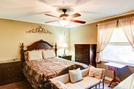 Your Own Private Getaway - Jacksonville - Huis
