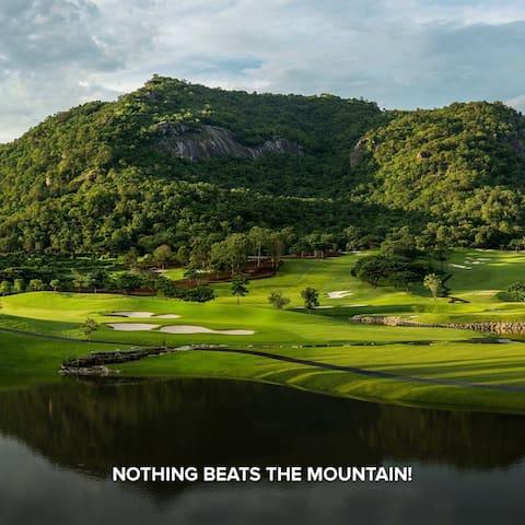 Black Mountain Golf Club - #S303 - Hin Lek Fai - Pis