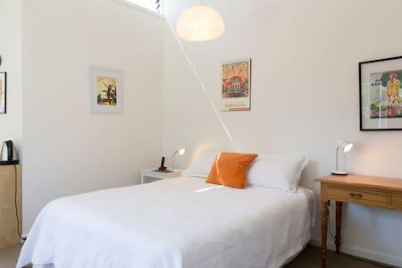 Sunny Garden Studio  - Auckland - Lägenhet