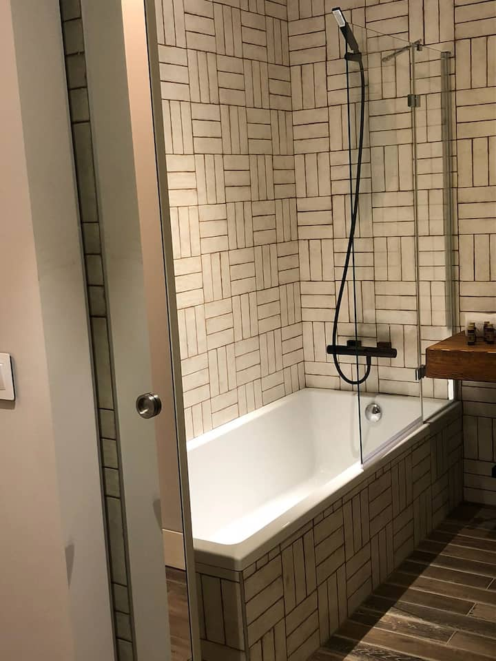 habitación para uso individual