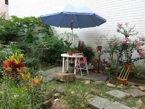 Garden House花園小屋