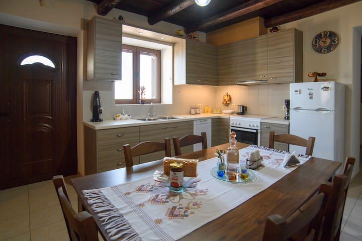 ★Villa Valia- Relaxation and Cretan hospitality★