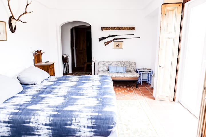 The Hunter´s Cottage - Hunter's Room - Arraiolos - Villa