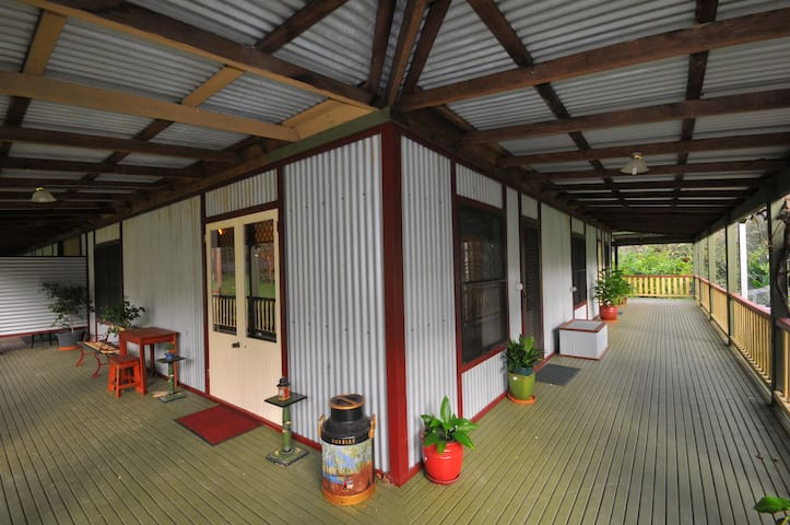 Tom and Sue's Place - Kempsey   - Appartamento