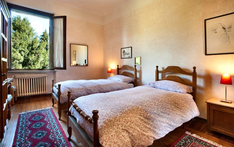 Antica Corte Milanese B&B and flats