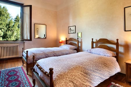 Antica Corte Milanese B&B and flats - Novate Milanese - Bed & Breakfast