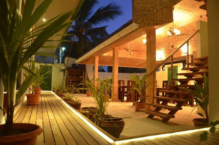 MAAFUSHI - Deluxe room - Maafushi - Bed & Breakfast