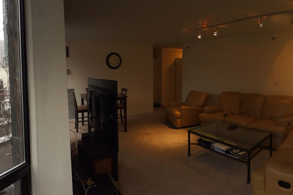 north 2 bedroom next red line flats for rent in chicago illinois