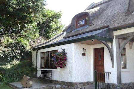 Apple Loft Cottage - Bettystown, Seabank