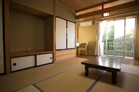 甲府駅徒歩25分 女性専用シェアハウス ゲストルームを解放 - Kofu-city - 公寓