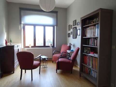 Appartement des tisserands