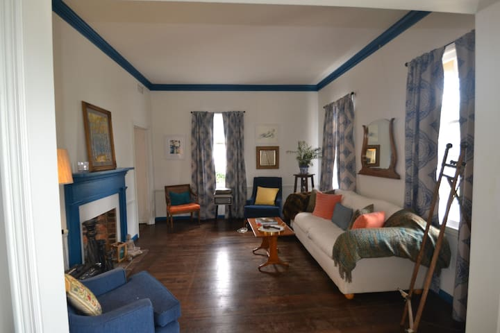 Midnight Blue Bed and Breakfast - Columbus - Hus