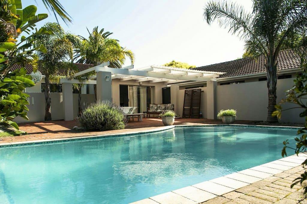 Jenvey house by the sea maisons louer port elizabeth ec afrique du sud - Port elizabeth afrique du sud ...