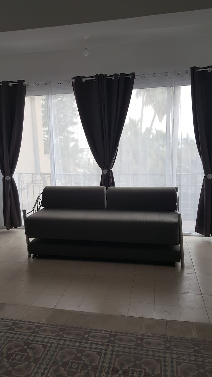 Appartement Tiberiade 45 m2