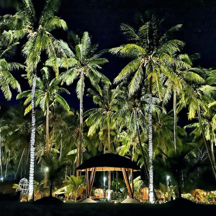 Coconut Beach Maumere 6 adult