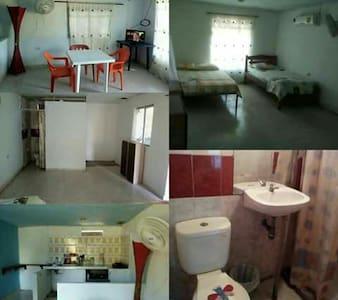 Casa / apto en el Pacífico - Palmira - Haus