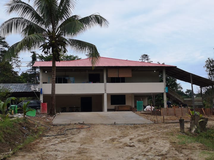 Mulu Diana Homestay - Private Double Room