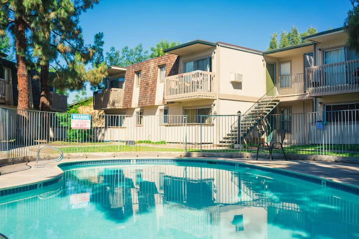 A place to call home | 2BR in El Cajon
