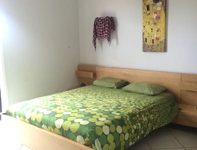 Double room**5 min from Airport - San Miguel de Abona - 独立屋