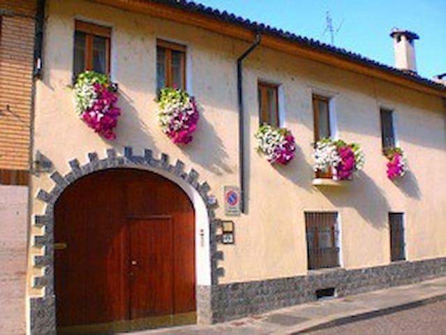 Alloggio Reale - Venaria Reale - Apartment