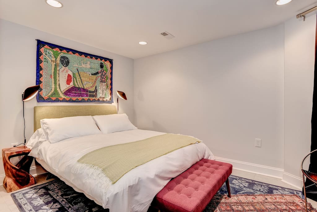 Gorgeous Designed 2 Bedroom In Dc With Parking Apartments For Rent In Washington District