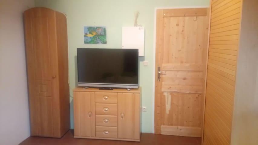 TV mit Wlan-Funktion