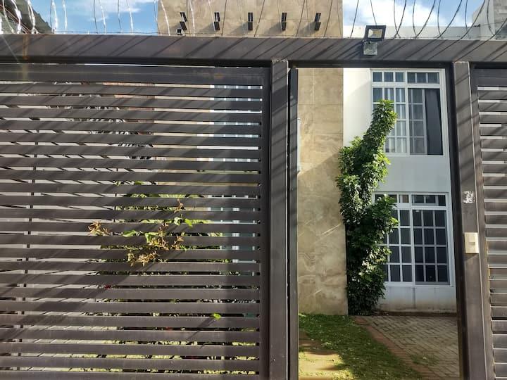 Casa nueva a 15 minutos del Centro de Oaxaca.