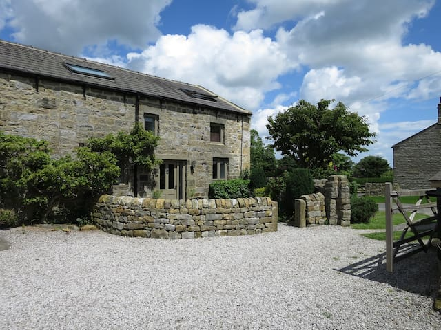 The Courtyard Cottage - Timble near Harrogate