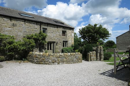 The Courtyard Cottage - Harrogate - Timble
